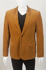 Marc Jacobs, Velvet Sport Coat