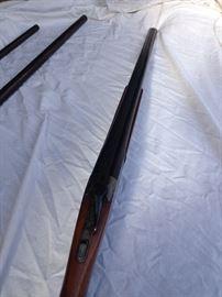 JC Higgins 1017 double barrel .410