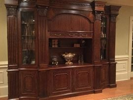 BAKER WALL UNIT