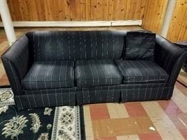 Like new sleep sofa