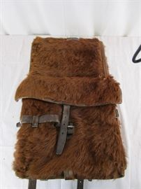 Beaver Skin Mountaineering Backpack