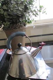 Michael Graves Teapot