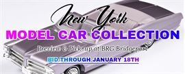 0 NY Car Collection