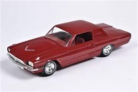 1966 Thunderbird Dealer Promo