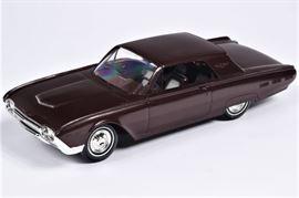 1962 Thunderbird V-8 Special Dealer Promo