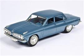 1961 Pontiac Tempest Dealer Promo