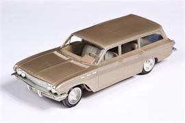 1961 Buick Special Wagon Dealer Promo Car