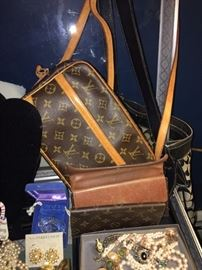 Louis Vuitton and more....