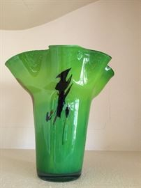 Vase  approx 20 inch tall
