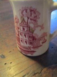 English china cup