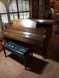 Piano 01 Medium