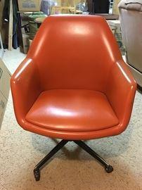 Steelcase Vintage Chair