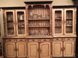 Amazing Storage Dining Room / Kitchen Unit
