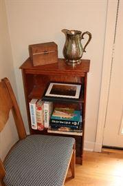 Vintage Bookcase
