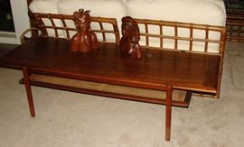 COFFEE TABLE SOLD....