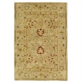 Safavieh AT822B-2 Antiquities Collection Handmade ...