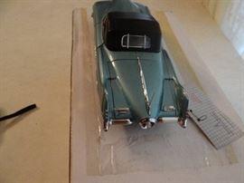 1951 LeSabre Show Car.