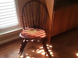 Hey wood Wakefield Windsor chair