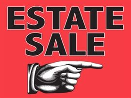 Ancestors Estate Sales By Gordon Bloomer