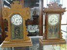 Gingerbread Clocks