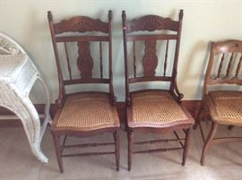 Pair of great chairs