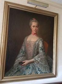 Beautiful original oil painting