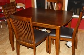 Brand New Ashley Table and Chairs