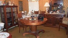 American Oak Furniture
