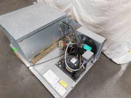 Copeland Walk In Evaporator / Condensing Unit