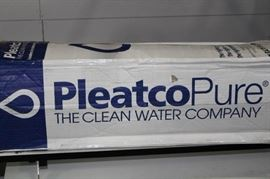 Pleatco Advanced Pool Filters