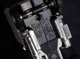 ERTL - Die Cast Replica - 1/64 MACK Ultra-Liner w/ ...