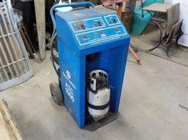 NAPA A.T.C. recovery machine