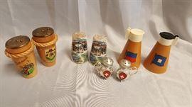 Souvenir Shakers