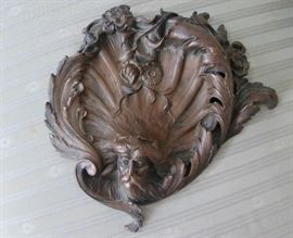 Bronze Pin Tray
