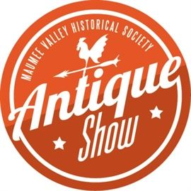 MVHS Antiques Show SEAL OF APPROVAL !!!