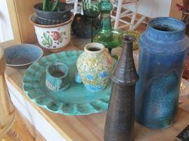 Arabia Finland pottery