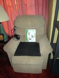 Living Room  Lift Chair by Pride
