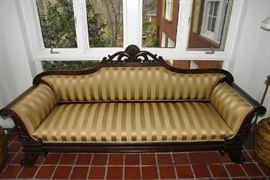 Empire sofa in wonderful condition