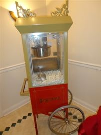 Theater popcorn wagon Gold Medal 2660 GT