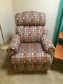 Lazy Boy rocker/recliner