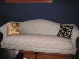 QA style sofa
