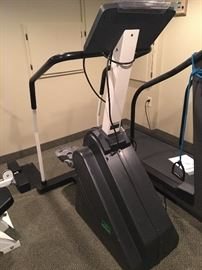 Precor C764 Stepper