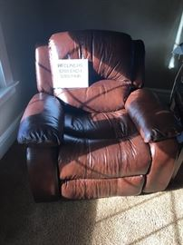 Recliner (have pair)