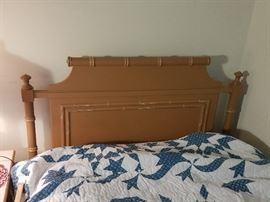Bedroom Set 1 Bed
