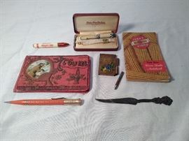 (7) Vintage Items  http://www.ctonlineauctions.com/detail.asp?id=689010