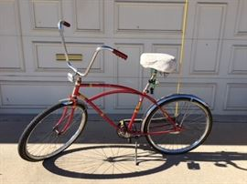 Federals Men's Bike