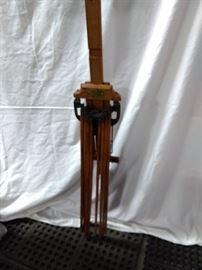 L. Hopkins Perfection Clothes Drier  https://www.ctbids.com/#!/description/share/5860