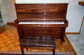 1985 Shafer & Sons condold piano 1850 or best offer BUY IT NOW  $1895
