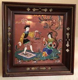 1940's Asian Art