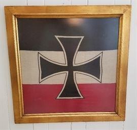Iron Cross Flag